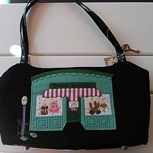 Fossil Darling Bakery Bag